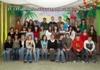 Klasa 1a w roku szkolnym 2006/2007