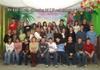Klasa 1b w roku szkolnym 2006/2007