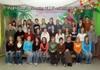 Klasa 1d w roku szkolnym 2006/2007