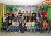 Klasa 1f w roku szkolnym 2006/2007