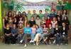 Klasa 2a w roku szkolnym 2006/2007