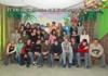Klasa 2e w roku szkolnym 2006/2007