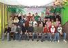 Klasa 2f w roku szkolnym 2006/2007
