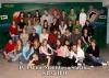 Klasa 2d w roku szkolnym 2007/2008
