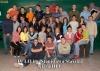 Klasa 3c w roku szkolnym 2007/2008