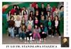 Klasa 1b w roku szkolnym 2008/2009