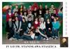 Klasa 1c w roku szkolnym 2008/2009