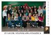Klasa 1e w roku szkolnym 2008/2009