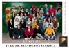 Klasa 2a w roku szkolnym 2008/2009