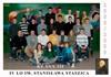 Klasa 2f w roku szkolnym 2008/2009