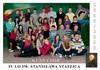 Klasa 3b w roku szkolnym 2008/2009