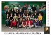 Klasa 3c w roku szkolnym 2008/2009