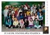 Klasa 3d w roku szkolnym 2008/2009