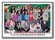 Klasa 1b w roku szkolnym 2009/2010