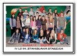 Klasa 1c w roku szkolnym 2009/2010