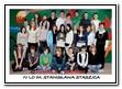 Klasa 1d w roku szkolnym 2009/2010