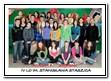 Klasa 1e w roku szkolnym 2009/2010