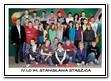 Klasa 1f w roku szkolnym 2009/2010