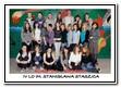 Klasa 2a w roku szkolnym 2009/2010