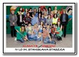 Klasa 2b w roku szkolnym 2009/2010