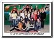 Klasa 2c w roku szkolnym 2009/2010