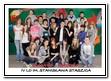 Klasa 2d w roku szkolnym 2009/2010