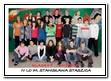 Klasa 2f w roku szkolnym 2009/2010