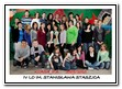Klasa 3a w roku szkolnym 2009/2010