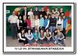 Klasa 3b w roku szkolnym 2009/2010