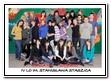 Klasa 3c w roku szkolnym 2009/2010