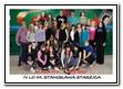 Klasa 3d w roku szkolnym 2009/2010