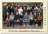 klasa IIb w roku szkolnym 2010/2011