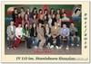 klasa IIId w roku szkolnym 2010/2011
