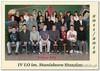 klasa IIIf w roku szkolnym 2010/2011