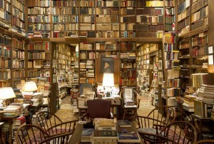Macksey-biblioteka